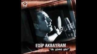 Edip Akbayram - Adaletin Bu mu Dünya Video