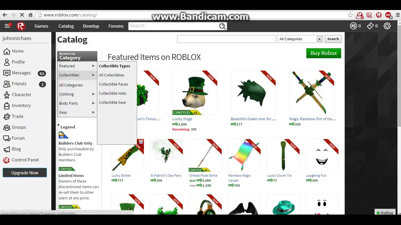 Roblox Limited Snipe Bot Download Roblox Limited Snipe Bot 3 29 2017 Youtube