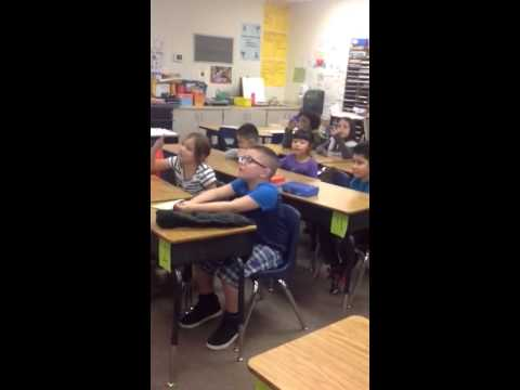 Freeman Elementary School - Woodland Ca. 2nd grade - YouTube