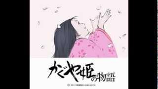 【高畑勲監督新作】 映画「かぐや姫の物語」完成報告会見 11月7日に...