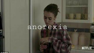 multifandom || анорексия/anorexia || до костей/to the bone