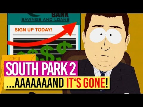 SOUTH PARK 2 💨 031: Investieren Sie heute noch in Paradise Papers!