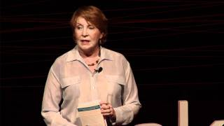TEDxOverlake - Susan Scott - The Case for Radical Transparency