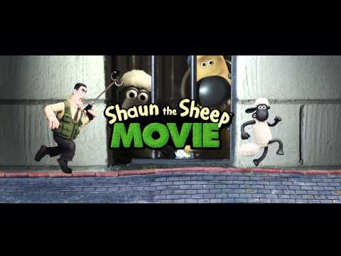 The Baa Baa Shop Quintet - Feels Like Summer (From Shaun The Sheep OST)