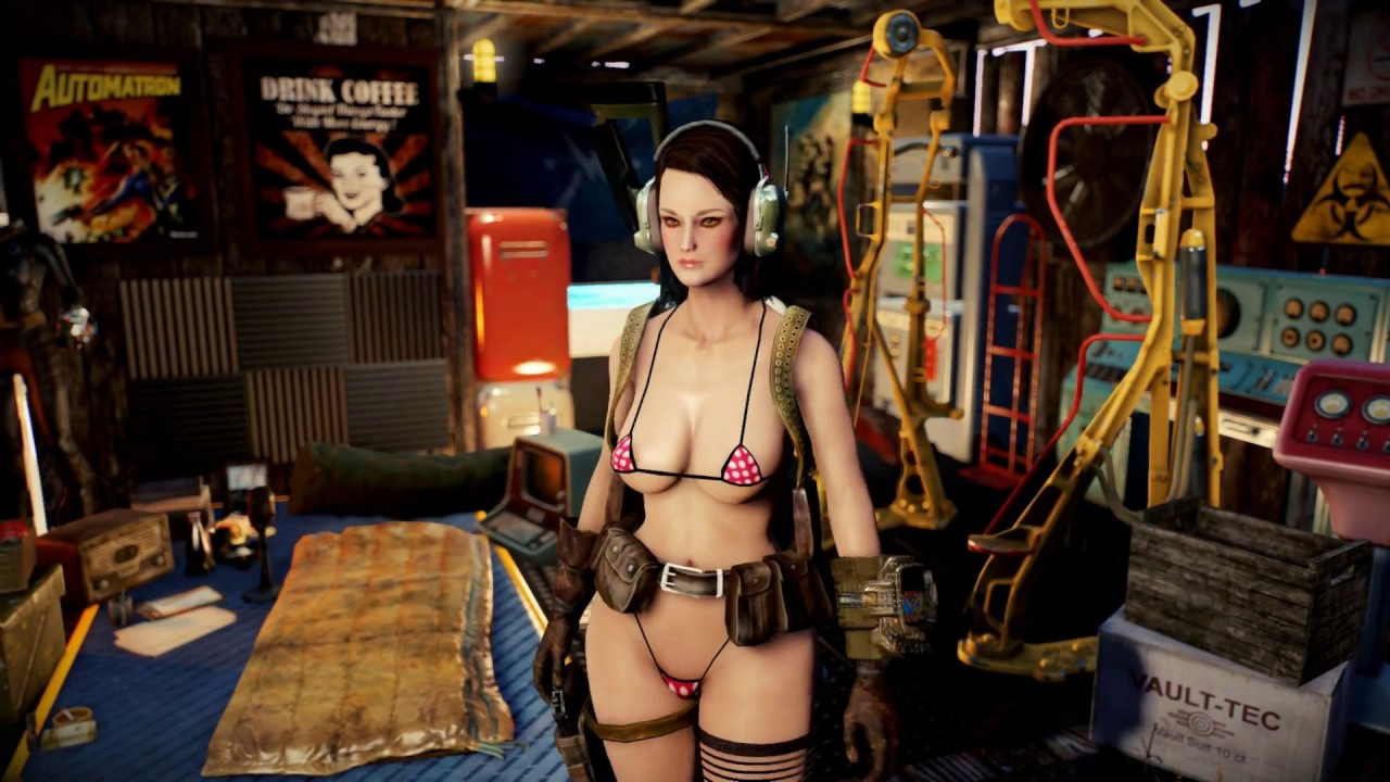 How to add breast physics to armor & clothing - CBBEphysics - Outfit Studio  | Fallout 4