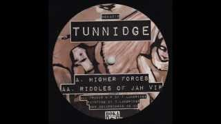 Tunnidge - Higher Forces