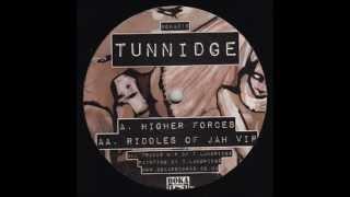Tunnidge - Higher Forces