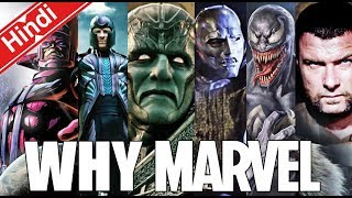 6 Villains Marvel Can't Use Anymore (Explain in hindi)