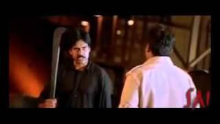 Pawan Kalyans Edited video by SAI Thumbnail