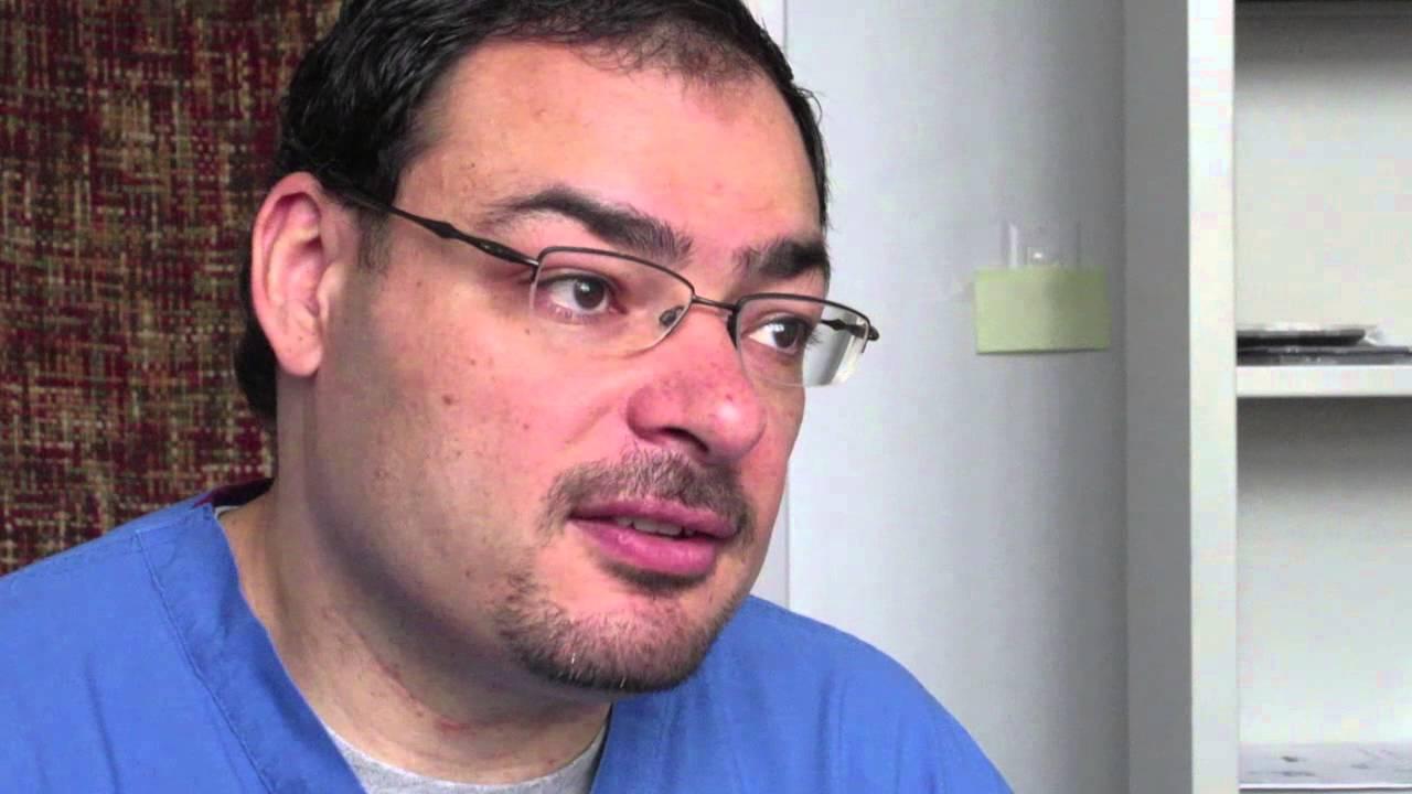 Dr Ahmed Abdel Latif Talks Regenerative Medicine For Heart Failure