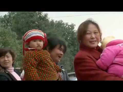 [:zh]【视频+中英文字幕】毛泽东制造的大饥荒[:]