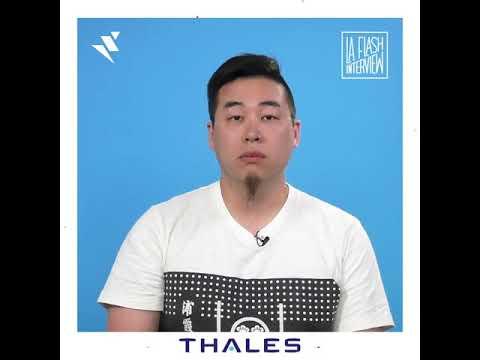 Thales - Flash Interview Devops