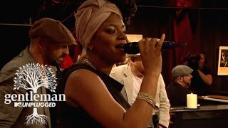 Gentleman - Rainy Days (MTV unplugged) ft. Tamika & Martin Jondo