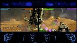 Halo: Fireteam Raven Reveal Trailer (Arcade Game)