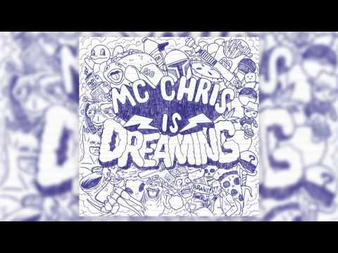 mc chris is dreaming (2016) full album OFFICIAL