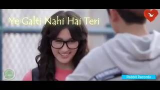 Aise Na Mujhe Tum Dekho (WhatsApp 30 Second VDO Status)