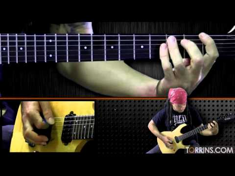Symbolic by Death Guitar Cover and Lesson.mp4 mp3