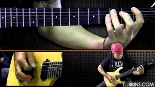 Symbolic by Death Guitar Cover and Lesson.mp4