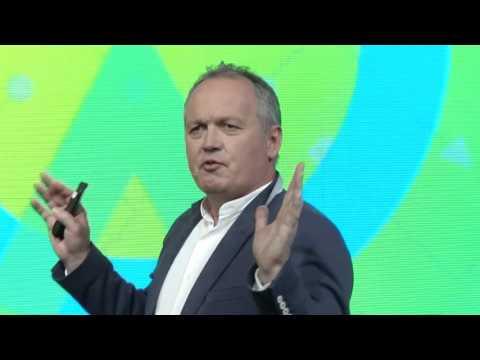 Going 100% Renewable with Søren Hermansen – #PowerShiftWR
