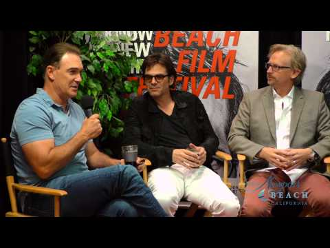 Festival Forum - 2015 Newport Beach Film Festival EP1