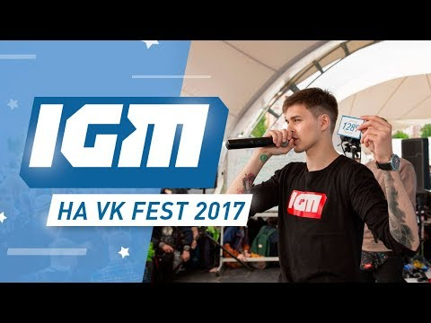 IGM на VK