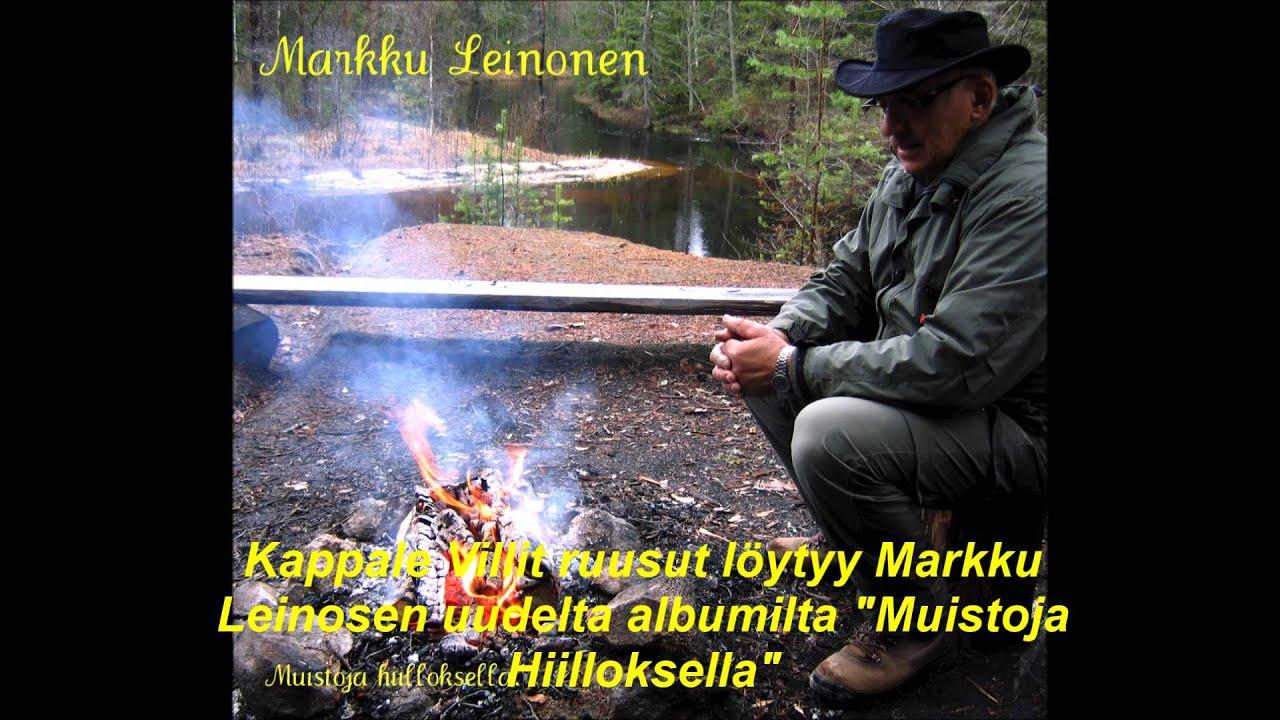 Markku Rusanen