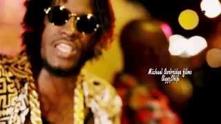 Aidonia - 80s Dancehall Style [Official Music Video]