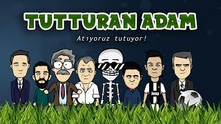Adanalı Ronaldo Fenerbahçe'de | Tutturan Adam