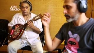 Akhtar Chanal, Komal Rizvi & Momin Durrani, Washmallay, BTS, Coke Studio Season 7, Episode 2