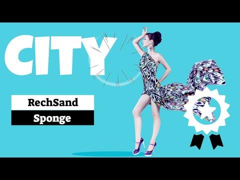RechSand Sponge City