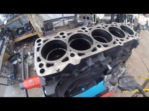 Diagnoosi VW Crafter Joka Kuoli / Диагностика VW Крафтер который был при смерти