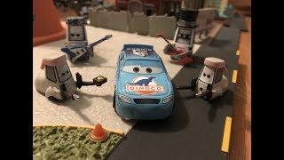 Cars Adventures 22-17-Fuel War-Day 3: Escalation
