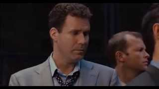 Will Ferrel | Stranger Than Fiction | Little did he know