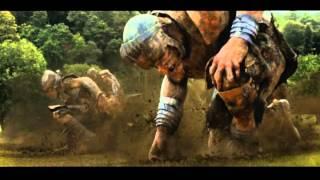 Джек - покоритель великанов - ТВ ролик 1