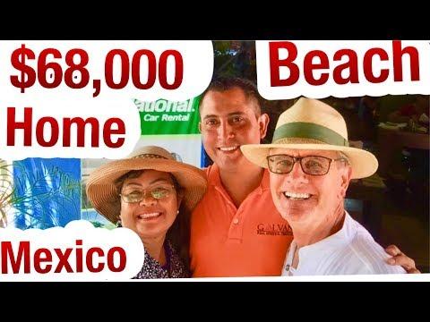 $68,000 Home In Beach Community Lo de Marco's,   Sayulita, San Pancho, Nuevo Vallarta, Nayarit
