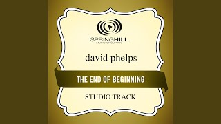 End Of The Beginning (Studio Track With Background Vocals)