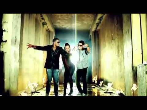 Luis Fonsi Ft  Dyland & Lenny   Claridad Official Remix