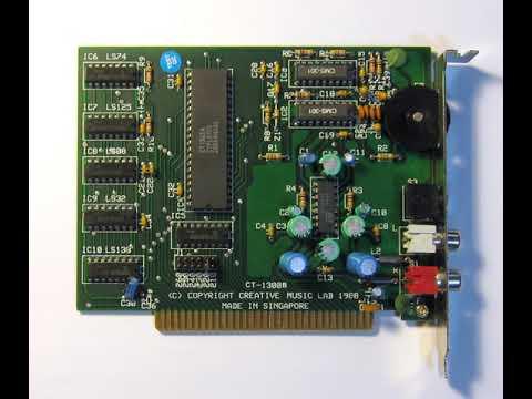 Creative Technology | Wikipedia audio article