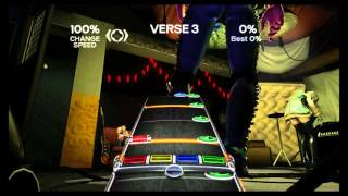 Journey - Don't Stop Believing - Drumless