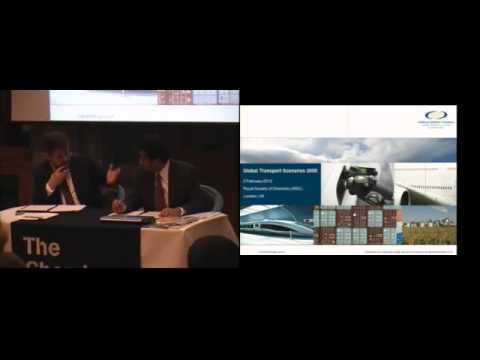 Global Transport 2050: scenarios and implications