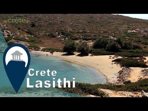 Crete | Itanos Beach