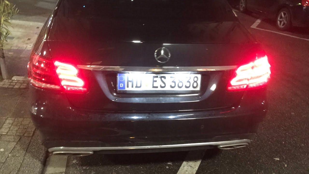 Mercedes w205 klima arıza çözümü
