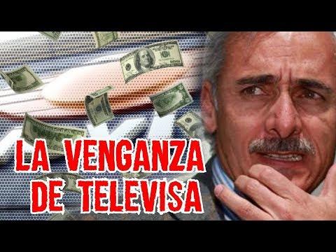 La venganza de Televisa Contra Jesus Martinez y Pachuca con el TuzoGAte Reflexion Boseriana