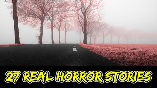 Real Life Horror Stories That Will Freak You Out