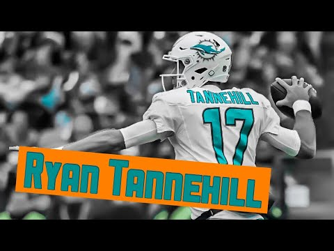 Ryan Tannehill ||UNDERRATED|| 2016 Highlights on YouTube