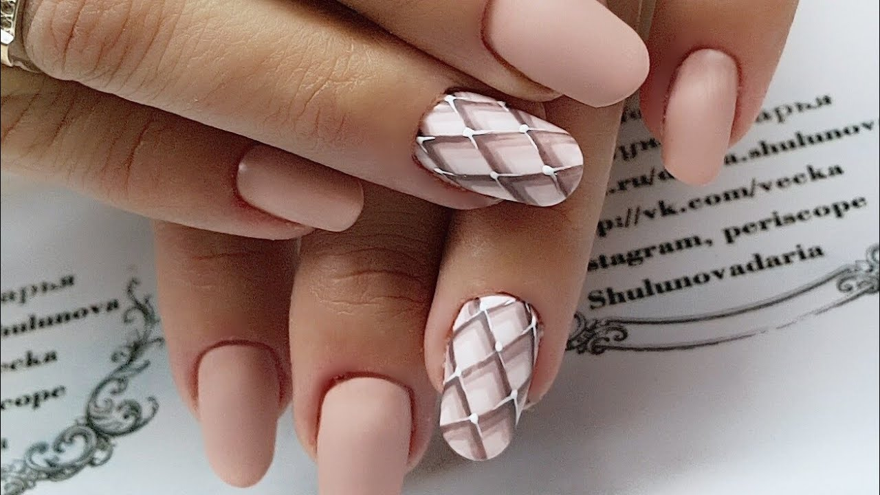 ENG CC Simple and fast nail designs for beginners