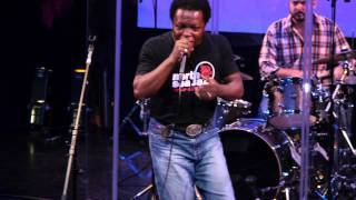 Lee Fields & the Expressions - Ladies (Live on KEXP)