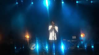 Daniel Caesar - Restore The Feeling | Live in Manila, New Frontier Theater
