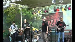 Methanboys - 7.5.2011 - Trittau - Ziegelbergweg rockt - Westernhagen Cover