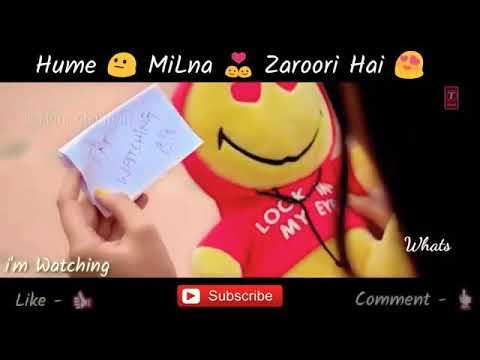 Mohabbat se nahi waqif new Status video 2018